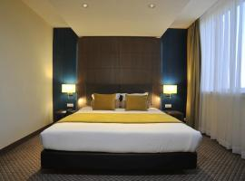 Hotel photo: Golden Tulip Le Silmande
