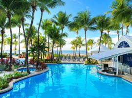 Hotel near Puerto Rico: Courtyard Isla Verde Beach Resort