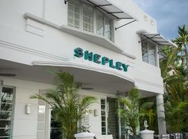 The Shepley Hotel Miami Beach США