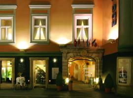 Hotel near Graz: Apartments Hotel zum Dom