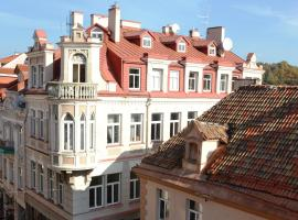 Beausejour Apartments Vilnius Lithuania