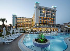 Hotel Photo: Luna Blanca Resort & SPA - Ultra All Inclusive