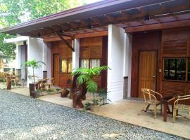 Uyang Bed & Breakfast Puerto Princesa Philippines