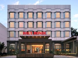 Haut Monde by PI Hotels, Gurgaon Gurgaon India