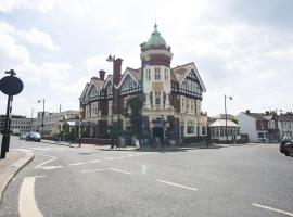Grand Victorian Hotel – RelaxInnz Worthing United Kingdom