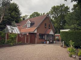 Woodlands bed and breakfast Solihull United Kingdom