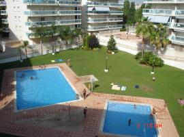 AP Costas - Village Park Salou Spain