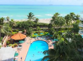 Days Inn Oceanside Miami Beach Verenigde Staten