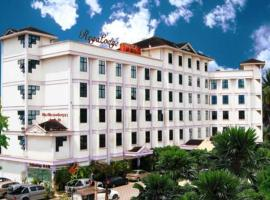 Regalodge Hotel Ipoh Ipoh Malaysia