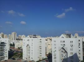 Hotel Photo: Ashdod Suites Private Bedrooms