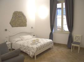 Leoncino 36 Apartments in Rome Rome Italy