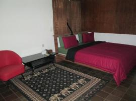 RMHR Guest House Bandung Indonesia