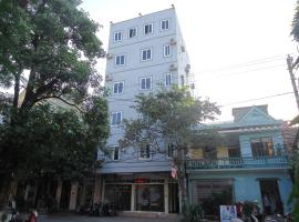 Anh Linh Hotel Dong Hoi Vietnam