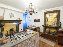 Hotel photo: Residenze Villa Lante
