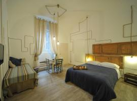 Hotel photo: B&B Zuppetta 16