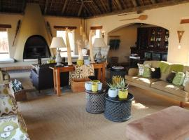 Thornybush Simbambili Lodge Sabi Sand Game Reserve Zuid-Afrika