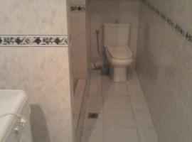 Guesthouse Agdal Rabat Morocco