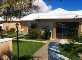 Hotel near Bermuda Intl airport : Clairfont Apartments