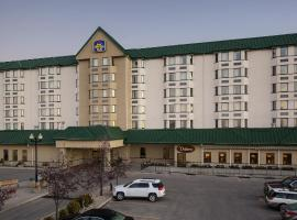 Best Western Plus Winnipeg Airport Hotel Winnipeg Canada