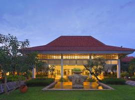 Hotel photo: Sheraton Bandara Hotel