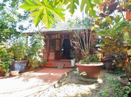 Hotel Photo: Wooden House Holiday Rental