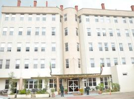 A picture of the hotel: Addis Regency Hotel