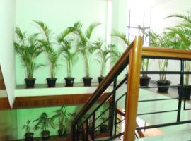 The Koramangala Residency Bangalore India