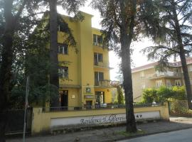 Residence Il Rampicante Monticelli Terme Italy