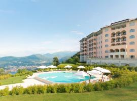 A picture of the hotel: Resort Collina d'Oro - Hotel & Spa