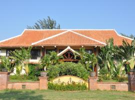Hotel Photo: Orchid Boutique Beach Resort