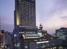 Hotel photo: Rihga Royal Hotel Hiroshima