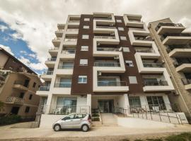 Hotel photo: Apartments A&S Montenegro