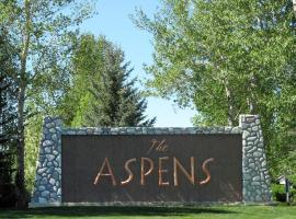 Hotel Photo: Aspen Condominiums by Rendezvous Mountain Rentals