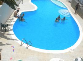 Hotel photo: Caribbean Sun Residential