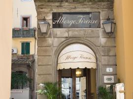 Albergo Firenze Florence Italy