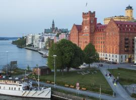 Elite Hotel Marina Tower Stockholm Sweden