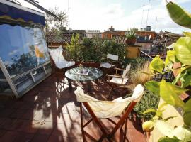 Citiesreference - Pantheon Three Bedroom Apartment Rome Italy