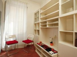 Citiesreference - Trastevere Studio  Italy