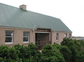 Country House Allegria St Francis Bay 南非