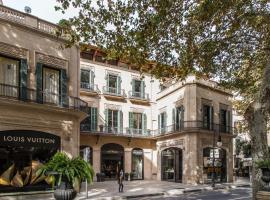 Hotel Photo: Boutique Hotel Can Alomar