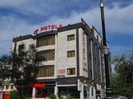 Hotel photo: Cip Hotels Erbil