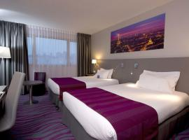 Mercure Paris La Villette,