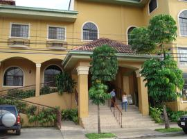 A picture of the hotel: Apart Hotel La Cordillera