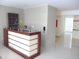 Hotel near Surco: Amancaes Apartments