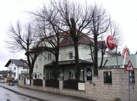 Hotel Photo: Gasthof Linimayr
