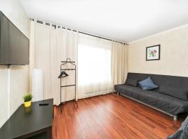 Hotel Photo: Lux Apartment at Sokol