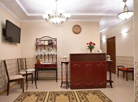 Hotel photo: Hotel Uspensky Dvor