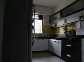 14 Square Serviced Apartment, Viman Nagar Pune India