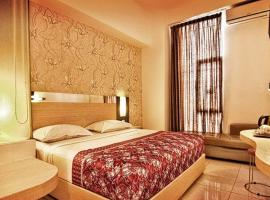 Hotel photo: Dewarna Hotel Sutoyo