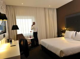 Hotel Photo: Mercure Hotel Amersfoort Centre